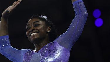Simone Biles Olympische Spelen Tokio mentale problemen mentale worstelingen