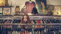 vintage winkelen - duurzaam winkelen