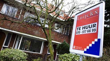 'Vast' in je huurhuis: 'Kopen is niet te doen'