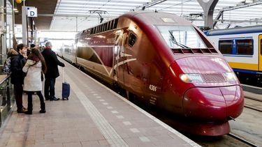 Ontuchtige treinmachinist krijgt voorwaardelijke celstraf: 'Ik wou dat ik er iets aan kon veranderen'