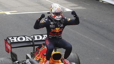 Viaplay Formule 1 Max Verstappen darts