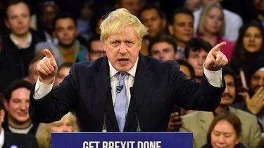 Britten naar de stembus voor Brexitverkiezing