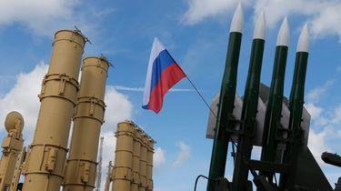 'BUK-raket in Nederland voor onderzoek MH17'