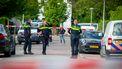 Bij een schietpartij aan de Imstenrade in Buitenveldert is advocaat Derk Wiersum doodgeschoten.