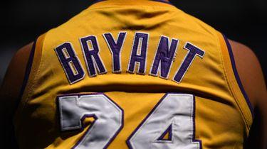 Kobe Bryant uren na dood beschuldigd van verkrachting
