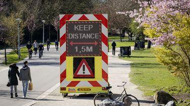 Lucht in Nederland is schoner door corona-maatregelen
