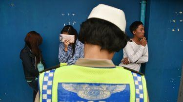'Indonesische politie pakt Nederlander op voor wurgen ex'