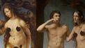 Pornhub kunst classic nudes museum musea