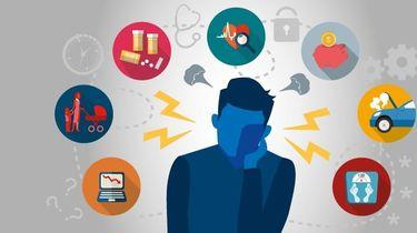 Waarom afleiding op kantoor de productiviteit schaadt