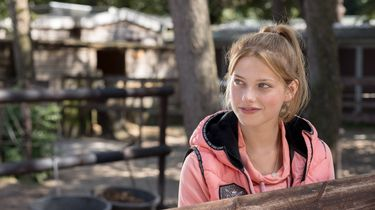 Richelle Plantinga is 'de echte Britt Dekker'