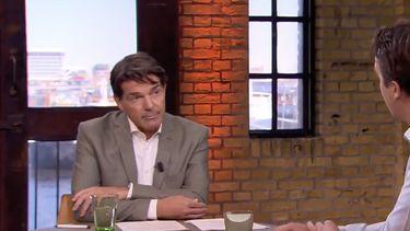 Sywert van Lienden, Buitenhof, Twan Huys