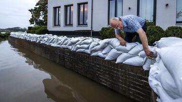 Nederland doneert massaal: al 900.000 euro opgehaald voor Zuid-Limburg