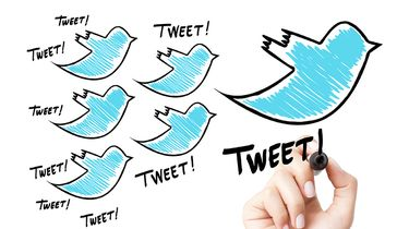 Twitter gaat je wijzen op riskant taalgebruik