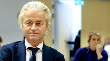 OM eist boete van 5000 euro van Geert Wilders