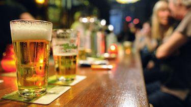 Onderzoek: Alcohol veroorzaakt zeven typen kanker