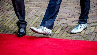 Schoenen Hugo de Jonge