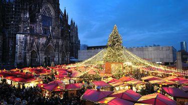Kerstgek? Bekijk hier naar welke kerstmarkt je moet!