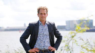 Een foto van Joris Thijssen van Greenpeace
