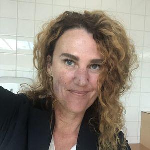 Krista Meesterburrie