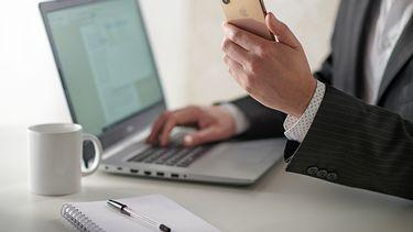 tips, beschermen, hackers, telefoon, laptop