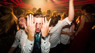 nachtclub discotheek Europese landen