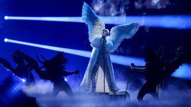 efendi, tix, eurovisie songfestival