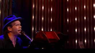 Tranen bij kijkers Op1 en Humberto na optredens Michael Prins en Jan Dulles