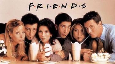 Parodiemusical op hitserie Friends in de maak