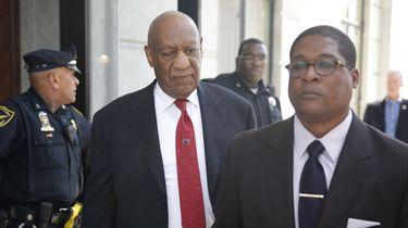 Bill Cosby veroordeeld, kan 30 jaar cel krijgen