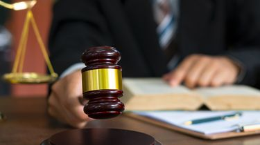 Rechtszaak starten wordt goedkoper