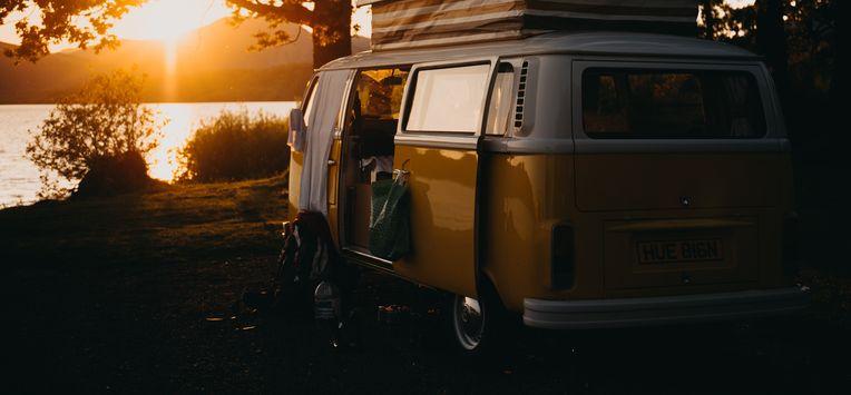 Campers in trek bij jongere doelgroep: #vanlife groeit hard