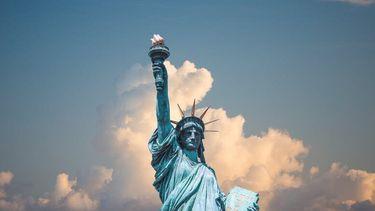 vliegtickets reizen Amerika