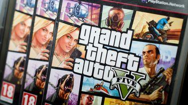Gevangenen op Terroristenafdeling speelden GTA