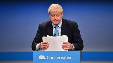 Johnson komt met compromisvoorstel voor brexit
