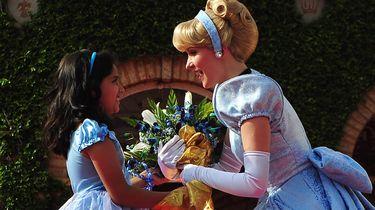 Altijd al Disneyprinses willen zijn? Grijp je kans!