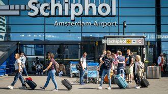 Geplande staking beveiligers Schiphol van de baan