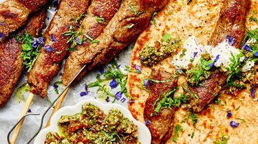 kebab vegaetarisch