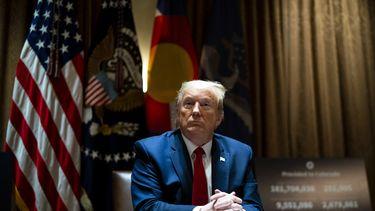 Amerika Donald Trump
