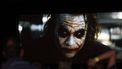 Netflix films The Dark Knight