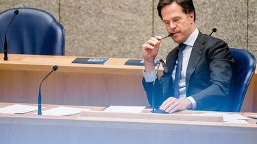 Rutte: Maatregelendatum 19 mei niet heilig