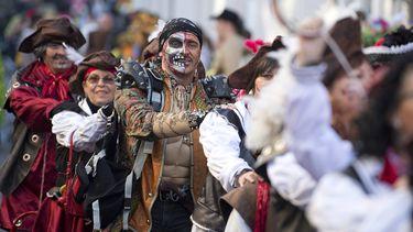 Hoe mensen die geen carnaval vieren carnaval zien