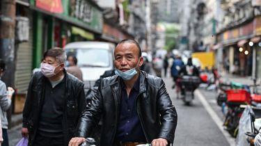 5x positief nieuws: leven in Wuhan, ic-opnames gedaald en meer