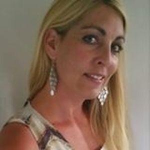Nikki van den Berg