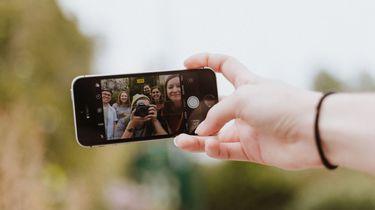 Jongeren geïnspireerd door social media