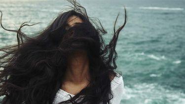Een foto van een kapsel waarbij HairLust is gebruikt