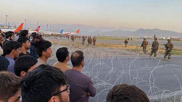 Afghanistan Taliban Kabul