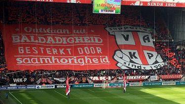 FC Twente Vak P
