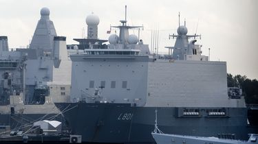 D66 en CU: 'Nederland moet meedoen met militaire operatie Libië'