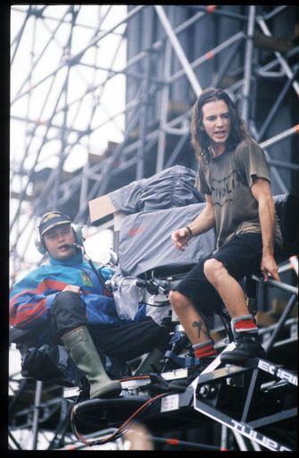 Pinkpop Pearl Jam 1992