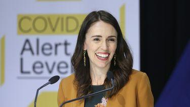 Nieuw-Zeeland Jacinda Ardern Australië